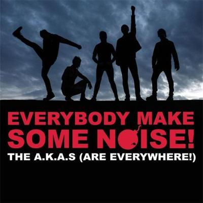 Everybody Makes Some Noise