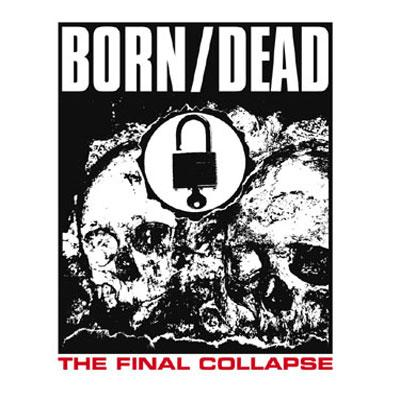 Final Collapse