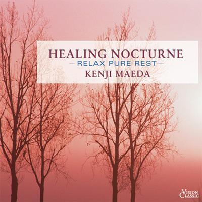 Healing Nocturne: 前田健治(P)