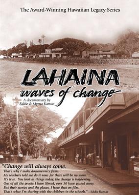 Lahaina -Waves Of Change