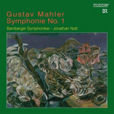 交響曲第1番『巨人』 ジョナサン・ノット&バンベルク交響楽団