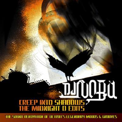 Creep Into Shadows -The Midnight D Edits