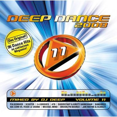 Deep Dance: Vol.11