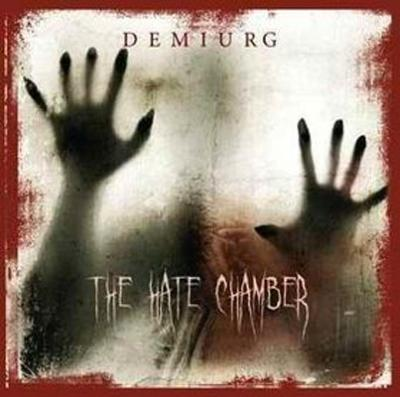 Hate Chamber