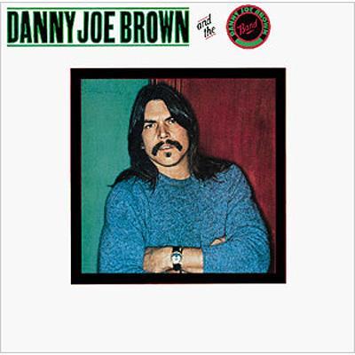Danny Joe Brown Band