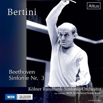 Sym.3: Bertini / Cologne Rso