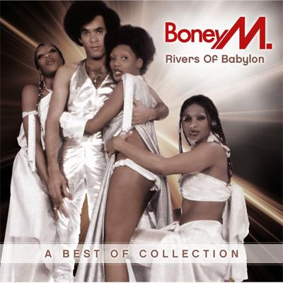 Rivers Of Babylon: A Best Of Collection
