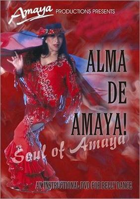 Alma De Amaya!