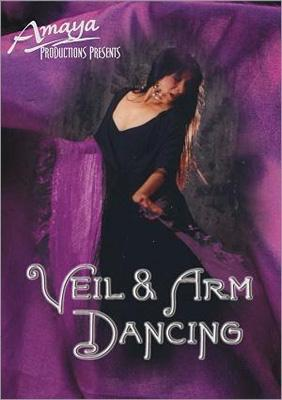 Veil And Arm Dancing