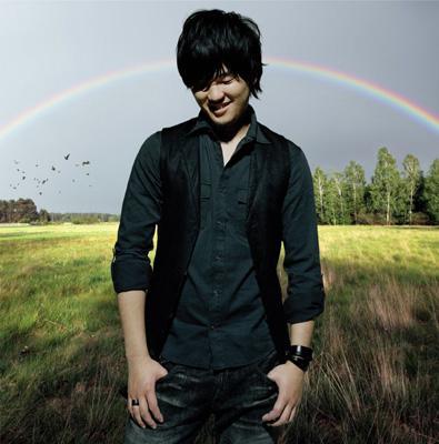 虹が消えた日