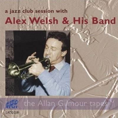 Jazz Club Session With
