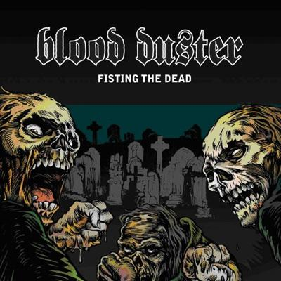 Fisting The Dead / Yeest