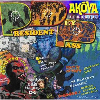 P.d.p: President Dey Pass