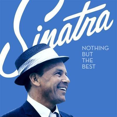 Nothing But The Best: シナトラ、ザ ベスト!