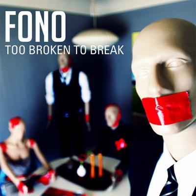 Too Breaken To Break