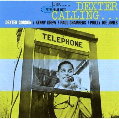 Dexter Calling -Rvg コレクション