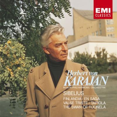 管弦楽曲集 カラヤン&ベルリン・フィル