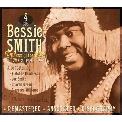 Empress Of The Blues: Volume 2: 1926-1933