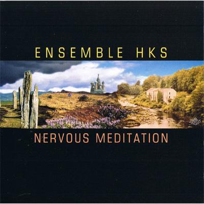 Nervous Meditation