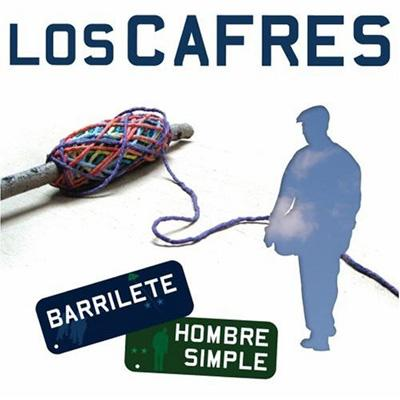 Barrilete / Hombre Simple
