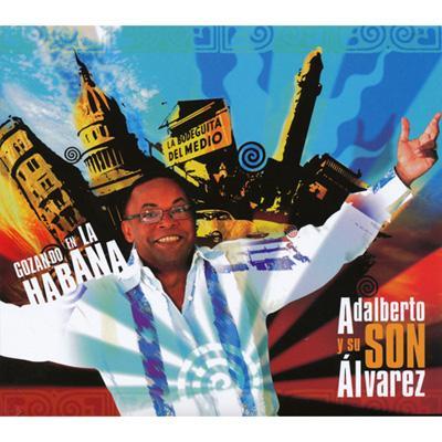 Gozando En La Habana