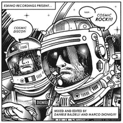 Cosmic Disco? Cosmic Rock!