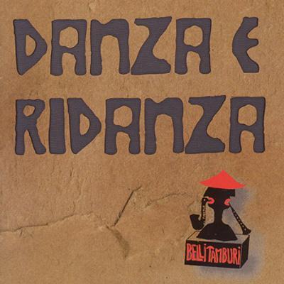 Danza E Ridanza