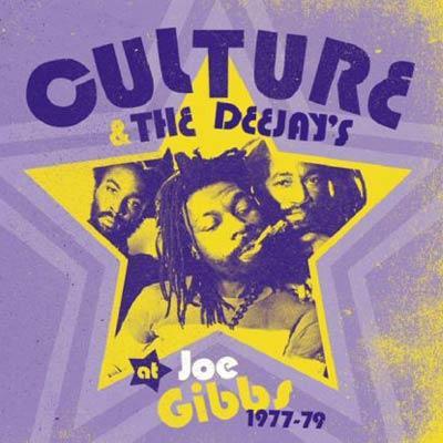 & The Deejay's At Joe Gibbs
