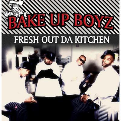 Fresh Out Da Kitchen