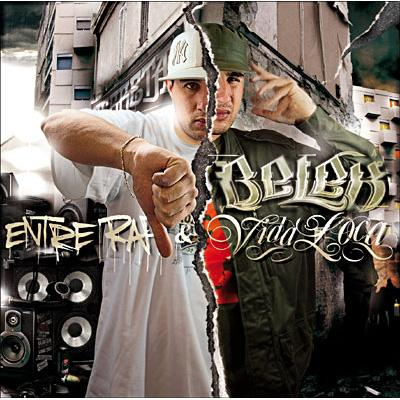 Entre Rap & Vida Loca