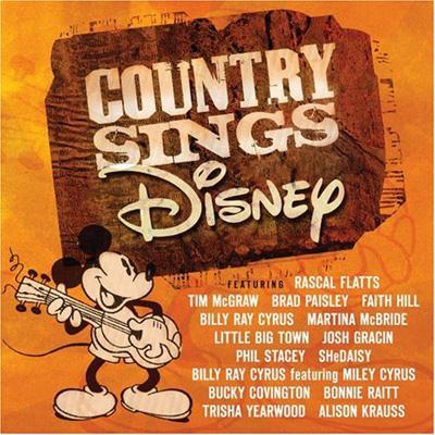 Disney Country