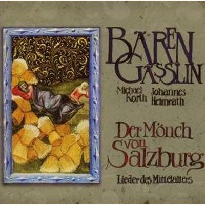 Der Monch Von Salzburg