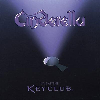 Live At The Key Club