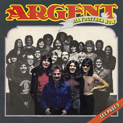 all together now argent hmv books online eicp 1015