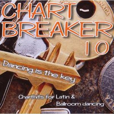 Chartbreaker For Dancing: Vol.10