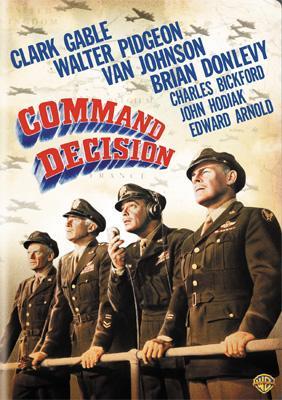 『終戦記念』戦争映画キャンペーン::戦略爆撃指令 特別版