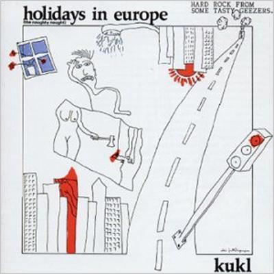 Holidays In Europe (180グラム重量盤)