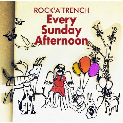Every Sunday Afternoon : ROCK'...