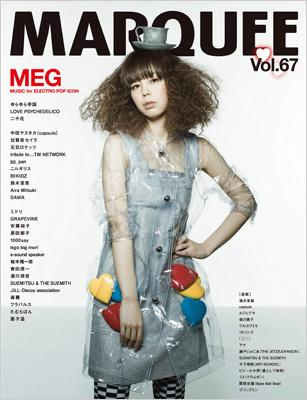 MARQUEE VOL.67
