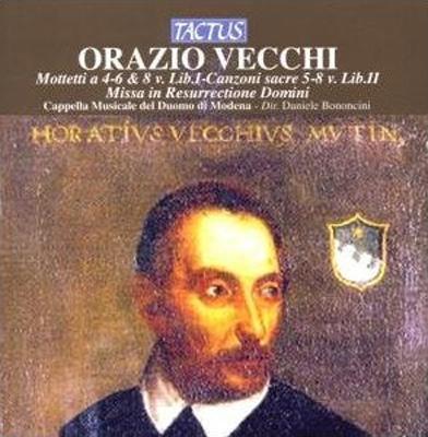 Mottets, Missa In Resurrectione Domini: Cappella Musicale Del Duomo Di Milano