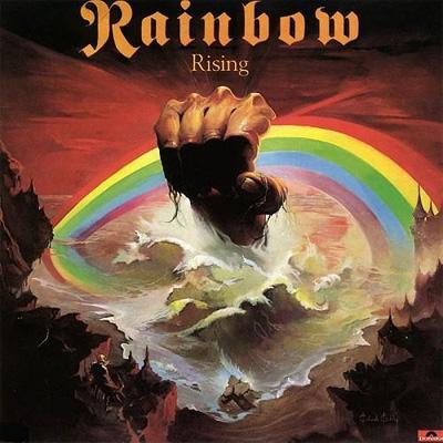 Rainbow Rising: 虹を翔る覇者