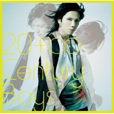 20+∞ Century Boys