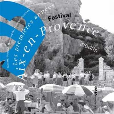 エクサン・プロヴァンス国際音楽祭ライヴ録音集(6CD)