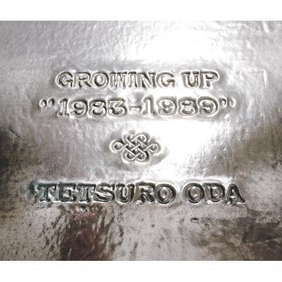 """グローイング・アップ """"1983〜1989"""