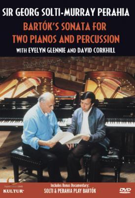 2台のピアノと打楽器のためのソナタ(レコーディング風景と全曲演奏 ...