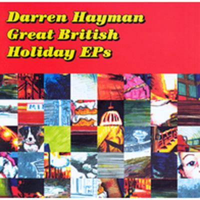 Great British Holiday Songs Eps