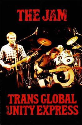 Trans Global Unity Express