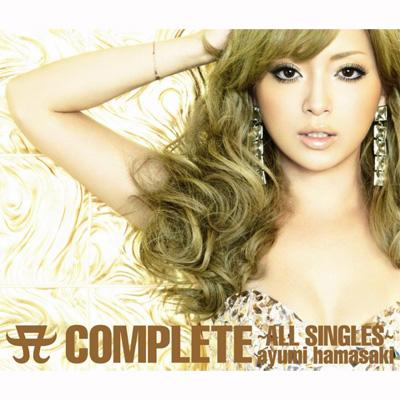 A Complete: Singles