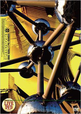 SIDNAD Vol.3〜TOUR 2008 センチメンタルマキアート〜