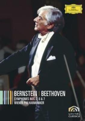 Symphonies Nos.2, 6, 7 : Bernstein / Vienna Philharmonic